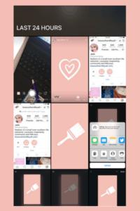 Make an Instagram Highlight Cover Step 26