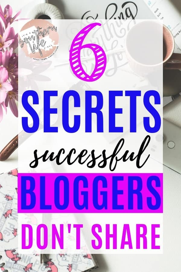 Blogging tips and secrets from on starting a money making blog. Tips along with actionable steps to help you create a blog.