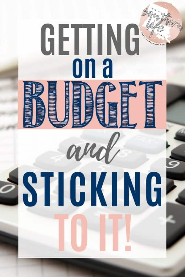 Getting on a budget and sticking to it is not easy. Here you will find tips to help make budgeting less painful. Tracking your spending is key in financial success.