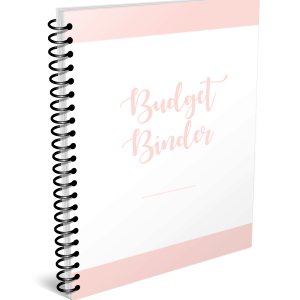 Ultimate Budget Binder by It's a Southern Life Y'all