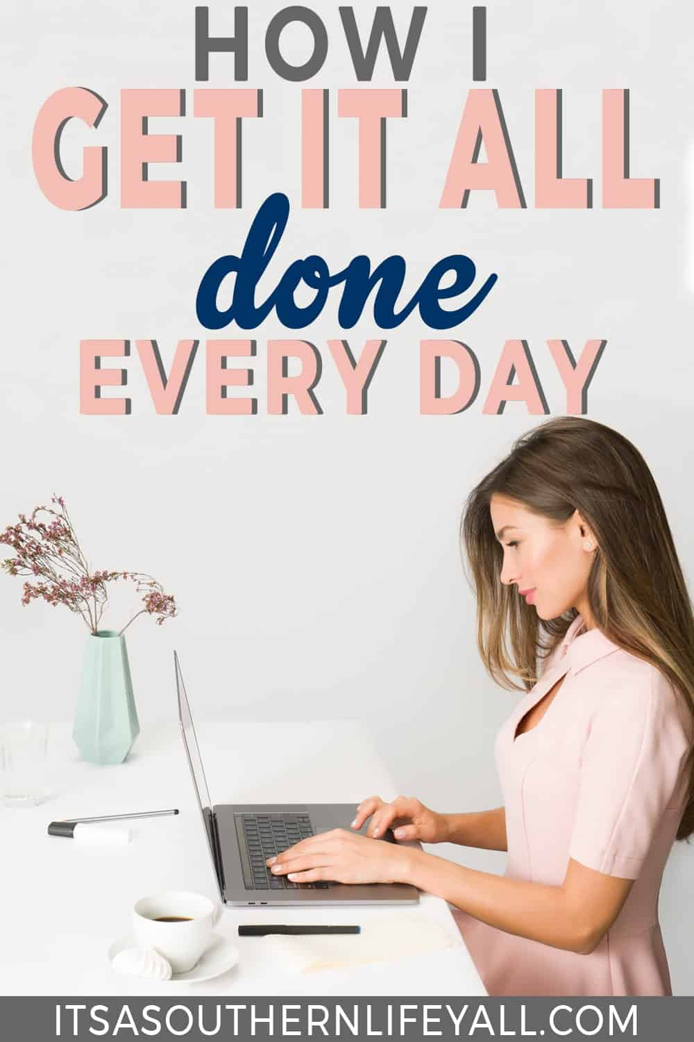 """data-pin-description=""""Plan your week effectively using time blocking. Have better time management skills, productivity, and get it all done when you use these tips. #productivity #productive #getorganized #organizeyourlife #timemanagement #timemanagementtips #schedule #timeblocking"""""""