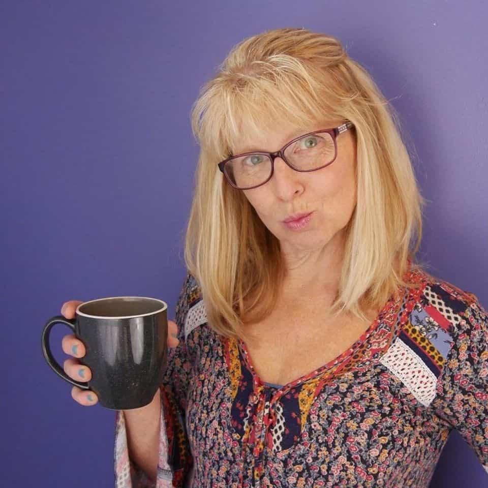 Tracy Lynn Headshot