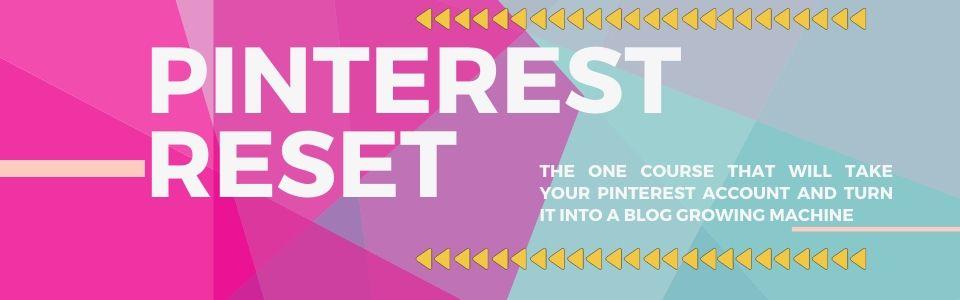 Pinterest Reset DESKTOP Slider